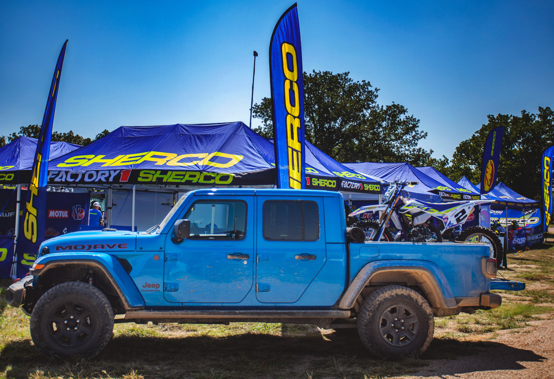 JEEP at TEXAS 4FEST