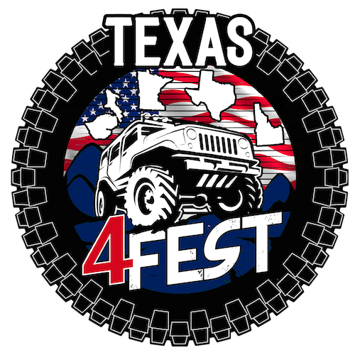 texas 4 fest - dallas texas offroad event