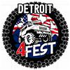 Detroit 4Fest - Michigan Off-roading Event