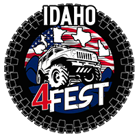 Idaho 4Fest - Off-roading events