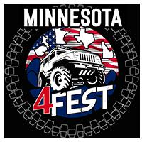 minnesota 4fest - off-roading event