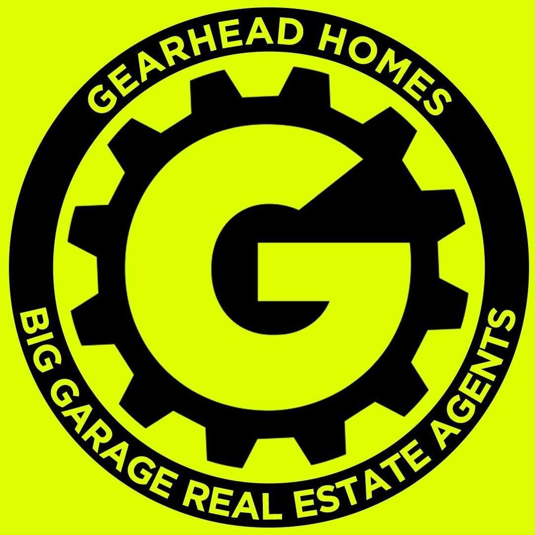 gearhead homes